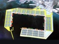 Yeni konteyner limanı, Mersin'e inşa edilecek