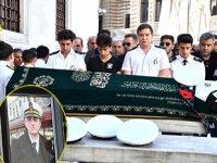 Mustafa Koç, son yolculuğuna uğurlandı