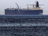 İran'ın Hürmüz Boğazı'nda alıkoyduğu tanker 'kaybolan tankerle' aynı adı taşıyor