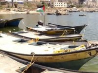 İsrail, el koyduğu 13 tekneyi Gazze'ye iade etti