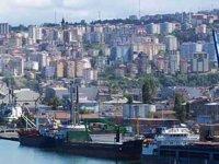 Karadeniz ihracatının yüzde 25'i Trabzon'dan gerçekleştirildi