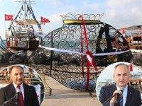 'Çevreci Balıklar Sahili Temizliyor Projesi' hayata geçirildi