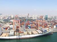 Mersin Limanı, 'Yılın Liman İşletmeciliği Markası Ödülü'nü aldı