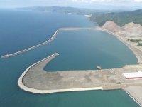 Filyos Limanı Projesi, Karadeniz'de stratejik konuma sahip olacak