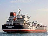 İngiltere, İran'ın İngiliz tankerini alıkoymasını 'devlet korsanlığı' olarak nitelendirdi