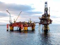 Equinor, Norveç sularında petrol üretimine başladı
