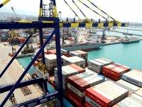 Hürmüz Boğazı'ndaki gerilim İskenderun Limanı'nda yük trafiğini artıracak