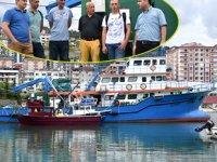 Murat Dağtekin: Deniz salyangozunun ekonomiye 15 milyon dolar katkısı var