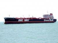 İran, BM Güvenlik Konseyi'ne 'tanker mektubu' gönderdi