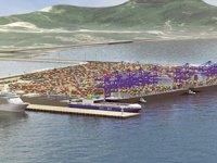 Ünye Port, Karadeniz'in en stratejik limanı olacak
