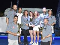 Doğu Ege Yelken Haftası şampiyonu MSI Sailing Team/AG oldu