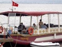 Orhangazi Belediyesi'nden tekne sahiplerine uyarı geldi