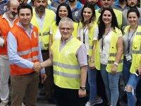 Ekol Lojistik, FLO işbirliğini Lotus Tesisi'ne taşıdı