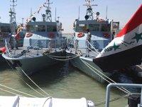 Irak, en büyük askeri deniz üssünü kuruyor