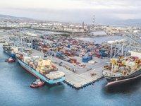 DP World Yarımca Limanı, Körfez'i 'İpek Yolu'na bağlıyor