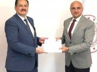 ASFAT ile Türk Loydu arasında MİLGEM sözleşmesi imzalandı
