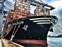 MSC'nin patronu Diego Aponte, dünyanın en büyük gemisine kayın validesinin ismini verdi
