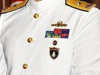 Deniz Kuvvetleri Komutanlığı'nda terfi eden isimler belli oldu