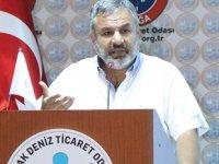 İMEAK DTO Aliağa Şubesi Temmuz Ayı Meclis Toplantısı gerçekleştirildi