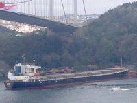 İstanbul ve Çanakkale Boğazları'nda üç buçuk yılda 83 gemi kaza yaptı