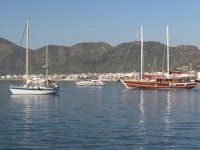 Rezervasyon patlaması yaşandı, boş tekne kalmadı