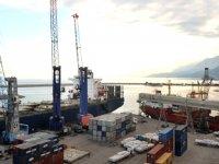 Batı Akdeniz'den ihracat 1 milyar doları aştı