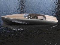 Sarvo 37 isimli tekne geri dönüşüm malzemelerinden inşa edilecek