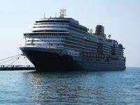 Kuşadası'na bu yıl 198 yolcu gemisi daha gelecek