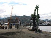 Giresun Limanı hedef büyüttü