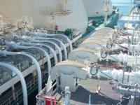 Almanya LNG yeniden gazlaştırma sektörünü geliştiriyor