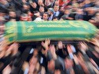 Ahmet Sami İnce hayatını kaybetti