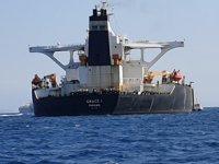 İran, alıkonulan petrol tankeri için bölgeye filo gönderebilir
