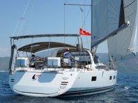 Marmaris'te 'Ghost 3' isimli tekneyi çalan kaptan Moskova'da  yakalandı