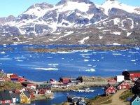 Mette Frederiksen, Grönland'in satılık olmadığını açıkladı