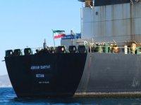 İran, alıkonulan tankeri için tazminat talep etti