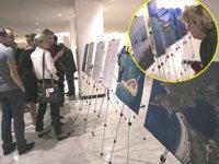 Türk denizleri, BM'de açılan sergiyle anlatıldı