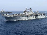 Bahreyn, ABD'nin Basra Körfezi koalisyonuna katılacak