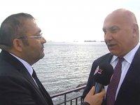 Yılport Holding'in Başkanı Yüksel Yıldırım İtalya yatırımını Woman TV'ye anlattı