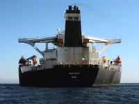 İran, petrol tankeri için Yunanistan'a talepte bulunmadı