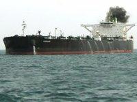 'HELM' isimli İran petrol tankeri, Kızıldeniz'de arızalandı
