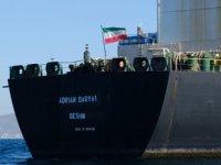 Yunanistan, İran tankerinin ülke limanlarına yanaşmasına izin vermeyecek