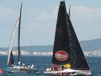 35 tekne, Moda'dan Tirilye'ye yelken açacak