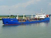 Ukrayna, 'Mriya' isimli Rus tankerine el koydu