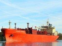 'Navigator Capricorn' isimli LPG tankeri'ne deniz haydutları saldırdı