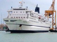 Bushehr-Katar arasında feribot seferleri başlıyor