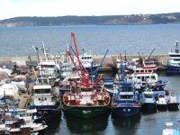 Balıkçılar, av sezonuna hazırlanıyorlar