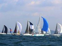 TAYK-EKER Olympos Regatta Yelken Yarışları başladı