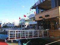 Erdek'te yüzen restoranlara mahkemeden izin çıktı