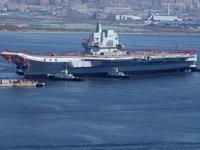 'Type 001A' uçak gemisi, 2019 sonu hizmete başlayacak