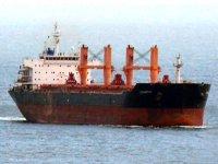 Endonezya'da 'Nur Allya' isimli kargo gemisi kayboldu